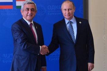 Информационная политика России в Армении вызывает большие вопросы