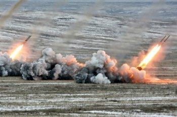 Армения может получить новую партию тяжелого наступательного вооружения