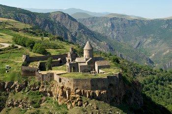 Армения вошла в тройку призеров премии National Geographic Traveler Awards 2016