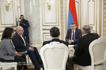 Армения создаст общие правила и откроет поле для инвесторов – премьер