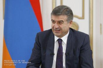 Коррупция не исчезнет, если не изменить среду – премьер Армении