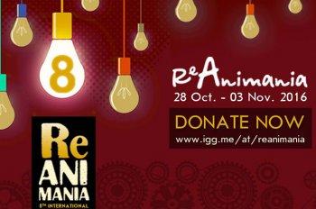 Фестиваль ReAnimania стартовал в Ереване с мировой премьеры шедевра анимации