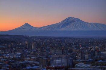 13 причин посетить Армению