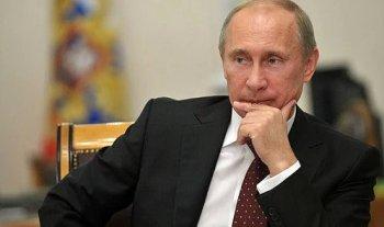 В. Путин одобрил создание Объединенной группировки войск с Арменией