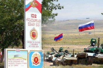 Армяно-российская военная группировка обеспечивает безопасность Армении – вице-спикер