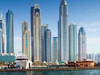 Армения хочет открыть в Дубае генконсульство