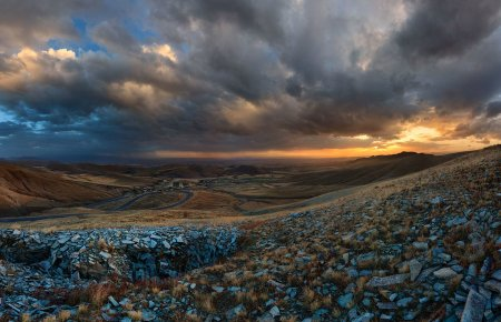 Красивая природа Армении