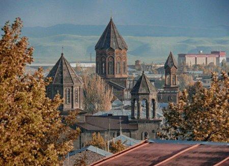 Церковь Сурб Аменапркич (Святого Всеспасителя)