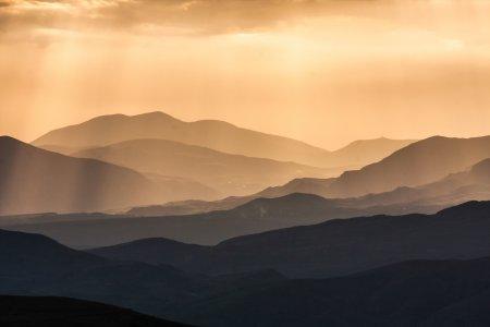 Армения: Палитра заката