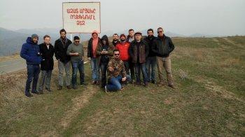 Арест и передача Азербайджану блогера Лапшина повысила интерес к Арцаху