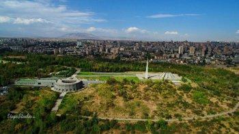 Мемориал памяти жертв Геноцида армян