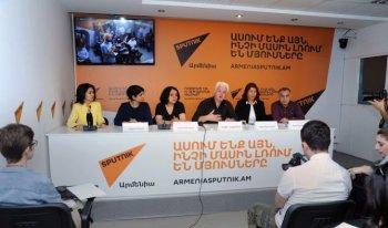 Граждане Турции просят прощения у армян