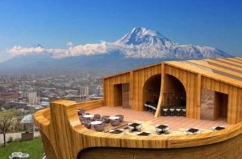 В Армении хотят построить научно-образовательный комплекс «Ноев Ковчег»