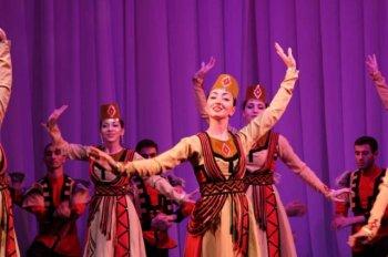 В Крыму пройдет фестиваль армянской культуры