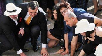 XIV Международный кинофестиваль «Золотой абрикос» открылся в Ереване