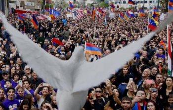 Численность армян в мире – около 11 миллионов человек
