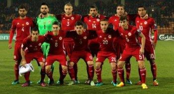 В сборную Армении приглашены 16 легионеров