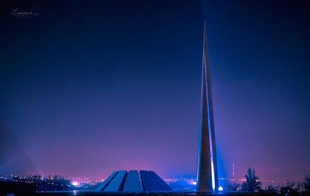 Цицернакаберд, Ереван, Армения