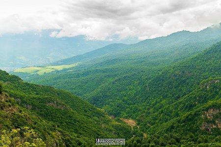 Тавуш, Армения