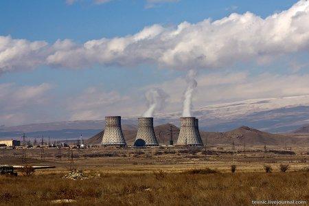 Закрытие Армянской АЭС равносильно самоубийству: чего на самом деле добивается ЕС?