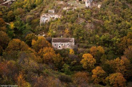 Хндзореск, Армения