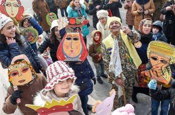 Армения XXI века: как изменились новогодние традиции армян