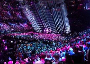 Клубные хиты и армянский дудук: известны новые участники конкурса