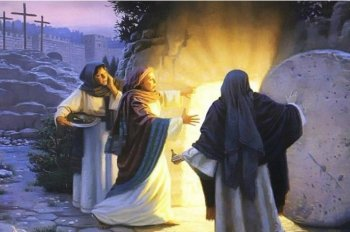 Христос воскрес: в Армении отмечают Пасху
