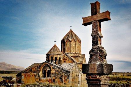 Ohanavank monastery, Armenia