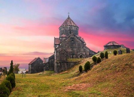 Монастырь Ахпат, Лори, Армения