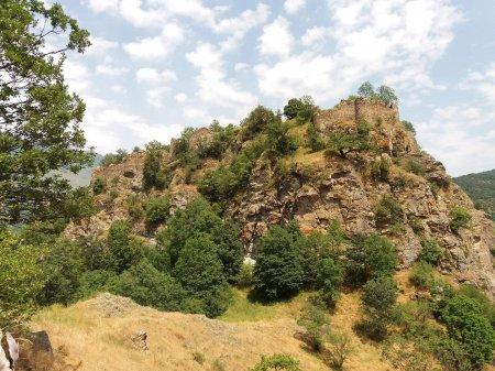 Крепость Хандаберд, Арцах