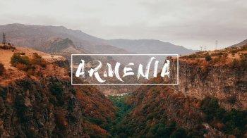 Come to Armenia. Красота Армении в одном видео