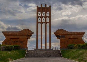 Армения сегодня отмечает 100-летие Первой Республики